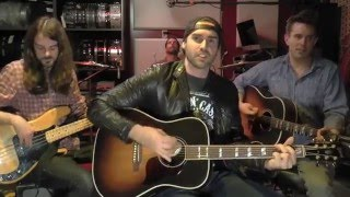 Stay A Little Longer (Cover) Brothers Osborne