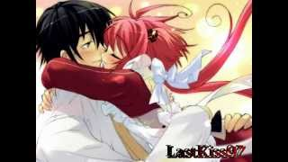 Nightcore - I Could Be The One ( Stacie Orrico )