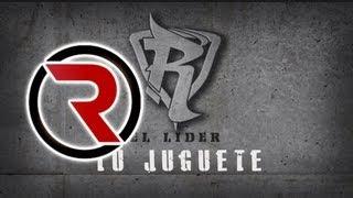 Tu Juguete - Reykon Feat. Karol G [Canción Oficial] ®
