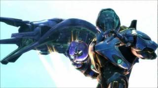 My Halo Tribute