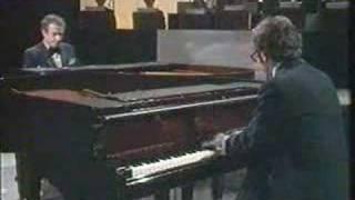 "Victor Borge - Tchaikovsky, Piano ""Concerto"" No. 1"