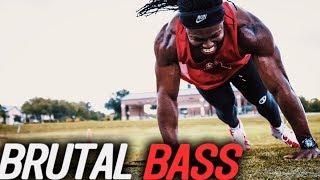 WORKOUT MOTIVATION MUSIC 💣 BRUTAL BASS #5
