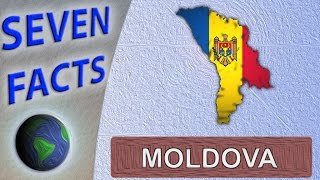 7 Facts about Moldova