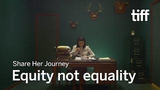 Share Her Journey | Carol Nguyen | TIFF 2017