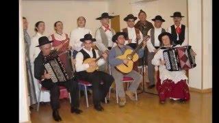 Corridinho em Bandolim - Cancioneiro do Grupo Folclórico de Faro
