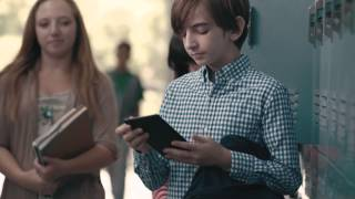 New Nexus 7 Unveiled -- Official New Nexus  7 Commercial / Ad