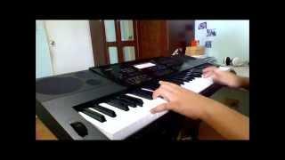 Mahal na Mahal by Sam Concepcion (piano cover)