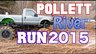 Pollett River Run 2015