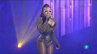 Ultra Naté - If you could read my mind (Live in Gala Drag Queen from Las Palmas de Gran Canaria)