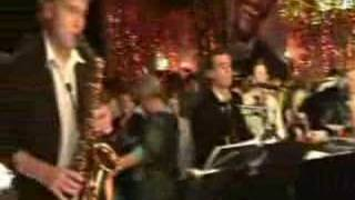 Demasiado Corazon (LIVE) - The Swingfellas