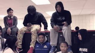 DBANDZ- Trippin Official Music Video (Prod. by Fly Melodies)
