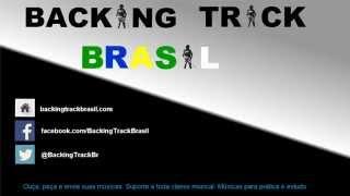 Backing Track: Memórias - Pitty