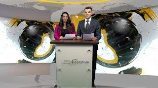 Gipsy Television: Pozrite si správy Hiri