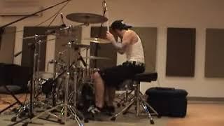 Martin Imhof Recording Sonica Album