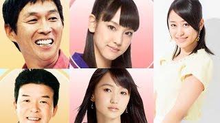 【マツコデラックスが小田さくらに期待】道重さゆみ卒業後についての提言にさんまも同意!