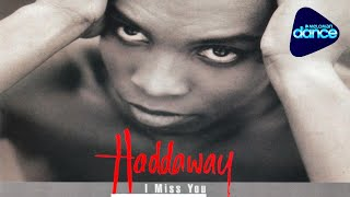 Haddaway – I Miss You (1993) [Official Video]