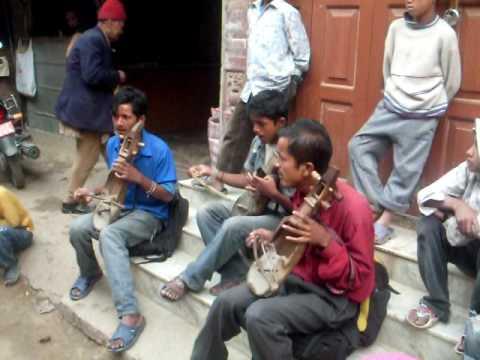 Musica Nepali