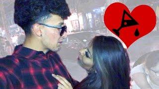 """UNA NOCHE CAL!ENTE """"besos faciles"""" (HotSpanish Vlogs)"""