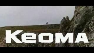 Keoma ( Itália / 1976 ) - Abertura