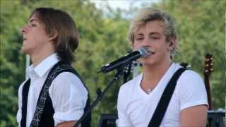 Ross Lynch & R5 in NJ: What Do I Have To Do