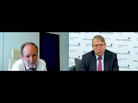 Fireside Chat: John Berrigan, Director General, DG FISMA