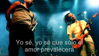 SOJA - Mother Earth (Subtitulado en Español)