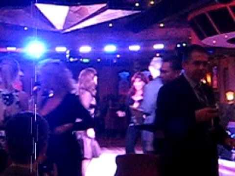 Carnival Splendor El Morocco Lounge