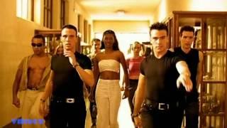 Anjos -  Quando Fores Grande (Vídeo Oficial) (2000)