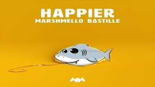 Marshmello ft. Bastille - Happier x Baby Shark ***AS HEARD IN YT REWIND***
