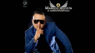 Como Lo Hice Yo - Marcos Acosta (Audio Oficial)