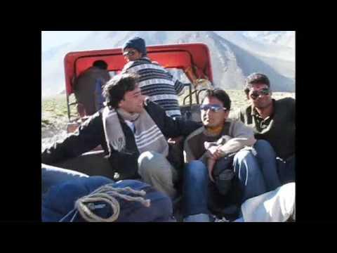 Hochlander # 14 – Z Muktinath do Jomson – 01/02
