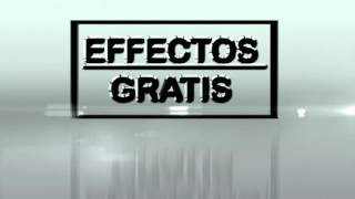 EFECTO TRANSITION GRATIS SOLO 5000 LIKES/FREE AFTER 5000 LIKES.