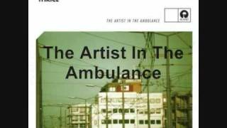 Thrice The Artist In The Ambulance with lyrics