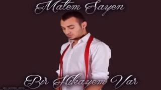 06.  Hayat Bazen (Bir Hikayem Var) (Official Audio)