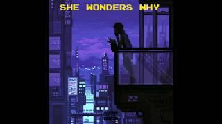 ASMAI - She Wonders Why (feat. shiloh) [Prod. DatBoiDJ]