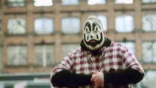 RENDERED Insane Clown Posse  - Jump Around