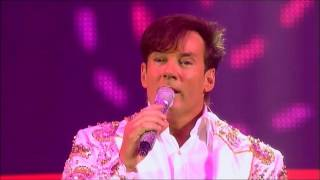 Gerard Joling - Crying