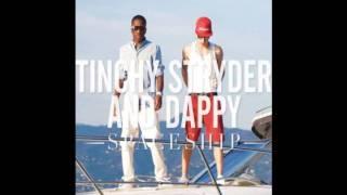 Tinchy Stryder & Dappy - Spaceship (Explicit Edit)