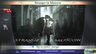 Michael Jackson The Experience - Stranger In Moscow PS3