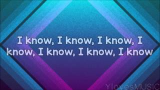 Shawn Mendes ft. Camila Cabello - I Know What You Did Last Summer (Lyrics)
