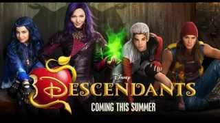 Disney Descendentes  Rotten to the Core Instrumental Karaoke
