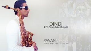 Dindi (Saxophone Cover)