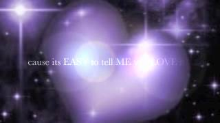 Show Me- The Cover Girls (lyrics)