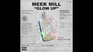 Meek Mill Glow Up Instrumental | (Prod. TrappsterBeats)
