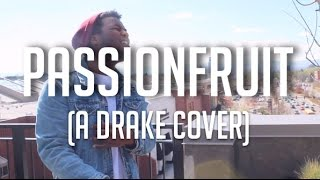 Passionfruit | Drake x Adiel Mitchell - Official Music Video