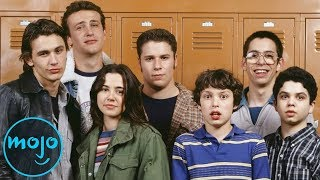 Top 10 TV Shows That Were Canceled For Ridiculous Reasons