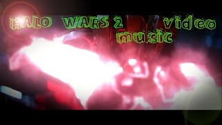 HALO WARS 2 | MUSIC VIDEO | IanJ & Michael Edward - Battle Scars