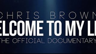 Chris Brown - WELCOME TO MY LIFE [ Official Announcement ] HD