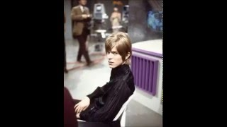 David Bowie - Silly Boy Blue (BBC - Top Gear - 1967)