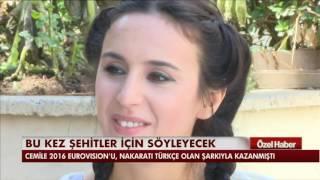 Jamala Özel Röportaj